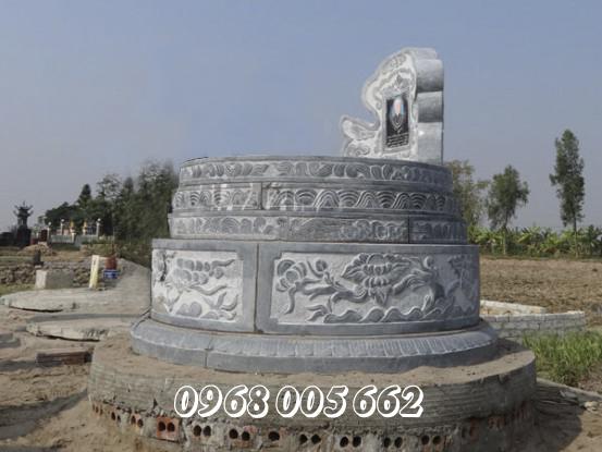 Mẫu mộ đá Thanh Hoá đẹp được khách hàng lựa chọn nhiều nhất