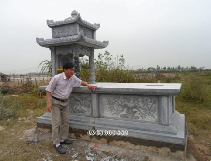Hướng dẫn cách xem tuổi xây mộ chuẩn phong thủy